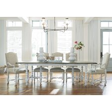 Dogwood Extendable Dining Table