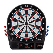 Viper Vtooth 1000 Electronic Bluetooth Dartboard by GLD Products