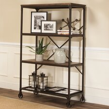 Océane 63 Etagere Bookcase by 17 Stories