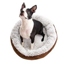 Caden Pet Bed Bolster