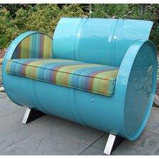 Astoria Lagoon Indoor/Outdoor Armchair by Drum Works Furniture