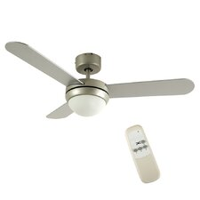 122cm Taurus 3-Blade Ceiling Fan with Remote