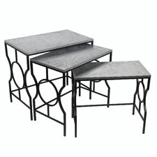 Calloway 3 Piece Nesting Tables