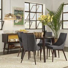 Blaisdell 5 Piece Dining Set