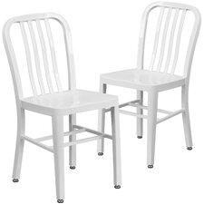 Belville Metal Side Chair (Set of 2)