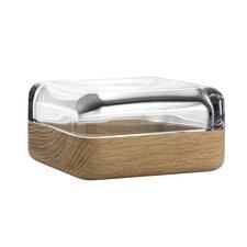 Vitriini Oak Accessory Box