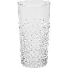 Montclair 13.9 Oz. Highball Glass (Set of 4)