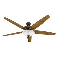 "70"" Stockbridge® 5-Blade Ceiling Fan"