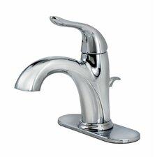 Standard Bathroom Faucet Single Handle