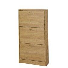Nova Shoe Storage Cabinet