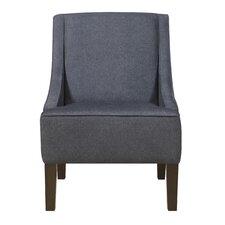 Adkinson Armchair by Mercury Row