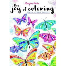 Adult C&A Joy of Coloring