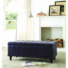 Cafferata Storage Bedroom Bench by Alcott Hill