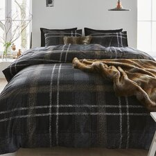 Bettbezug Ottawa aus 100% Baumwolle-Renforcé