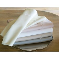 Soprano 420 Thread Count Flat Sheet