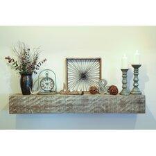 Nantucket Fireplace Mantel Shelf