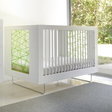 Alto 3-in-1 Convertible Crib by Spot on Square