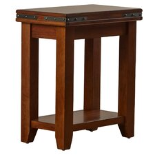 Wray End Table by Loon Peak