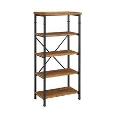 Knapp 54 Etagere Bookcase by Trent Austin Design