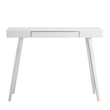 Buettner Glossy Lacquer Console Table by Mercury Row
