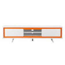 Buettner Wood TV Stand