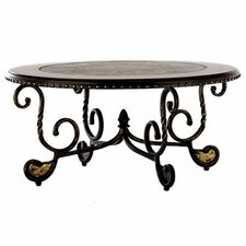 Elmira Coffee Table by Darby Home Co
