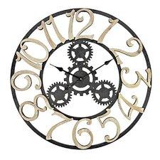 75cm MDF Wall Clock