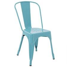 Metal Side Chair (Set of 2)