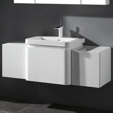Euro 50 Single Vanity Set by Madeli