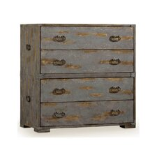 4 Drawer Accent Chest by Hooker Furniture