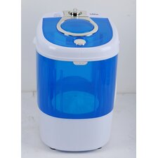 0.58 cu. ft. Electric Portable Washer