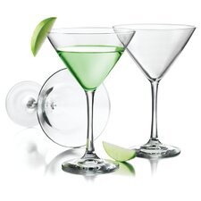 Midtown 12 oz. Martini Glass (Set of 4)