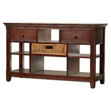 Mcgee Console Table by Darby Home Co