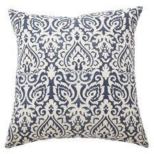 Brasstown 100% Cotton Throw Pillow