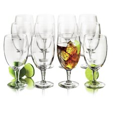 Libbey Wine Party 10.5 Oz. Goblet (Set of 12)