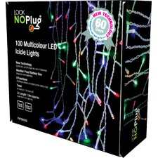 LNP Multifunction 100 Light Icicle Light