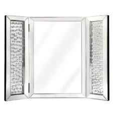 Rila Rectangular Dressing Table Mirror