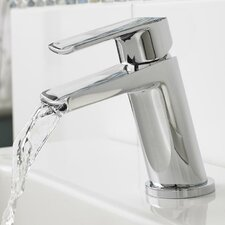 Mona Monobloc Basin Mixer with Waste