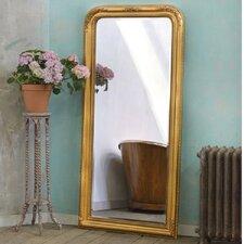 Louis Philippe Beveled Mirror