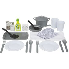 20 Piece Kitchen Accessory Set