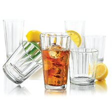 Classic 16 Piece Drinkware Set