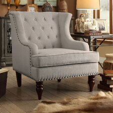 Jewel Club Chair