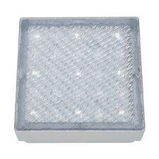 Einbaustrahler 9-flammig LED Recessed Indoor & Outdoor