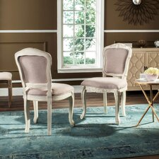 Ambroise Side Chair (Set of 2) by One Allium Way