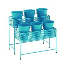 2-Tiered Plant Stand by Cole & Grey