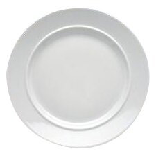 "Cafe Blanc 9"" Salad Plate (Set of 4)"