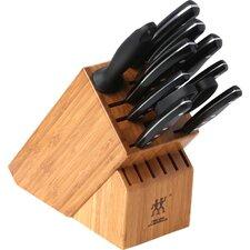 Twin Signature 11 Piece Knife Block Set