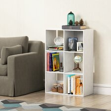 35 Cube Unit Bookcase by Homestar