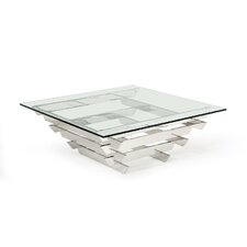 Carter Coffee Table by Wade Logan