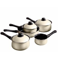 5-Piece Non-Stick Cookware Set